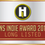 HNS Indie Longlisted Award, 2016