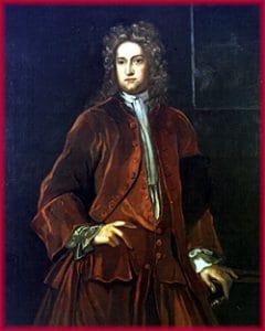 Sir William Berkeley