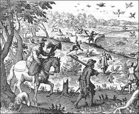 Virginia a colony of bounty