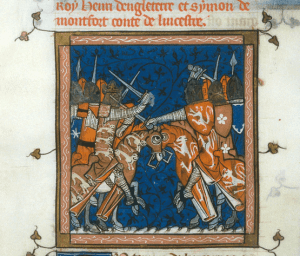 Medieval Simon-de-Montfort-«-Henry-III-Fine-Rolls-Blog