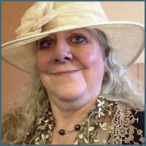 Helen ! BlueBorder Facebook Square