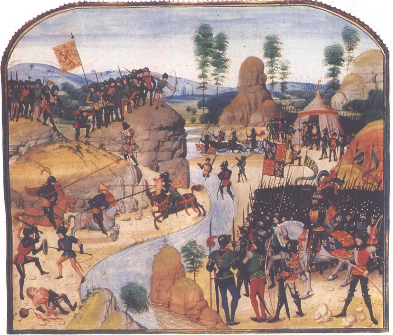 John of Eltham Edward_III_invades_Scotland