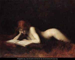 Readers Jean-Jacques Henner