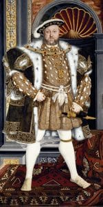 corduroy Henry-VIII