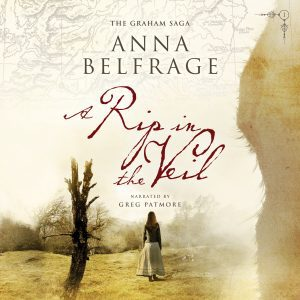 A Rip in the Veil_Anna Belfrage