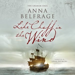 Like Chaff In The Wind_Anna Belfrage