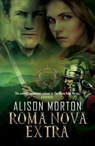 Alison ROMA NOVA EXTRA