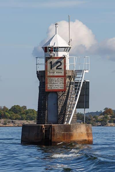 Sweden Stockholm_Sweden_Blockhusudden-lighthouse-01