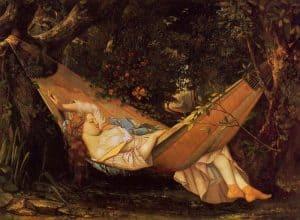 laziness the-hammock