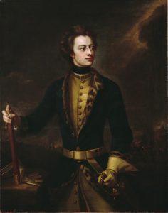 Lucia King_Karl_XII_of_Sweden_(Michael_Dahl_d.ä.)_-_Nationalmuseum_-_17950