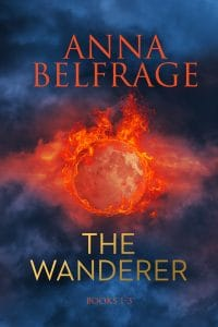 Wanderer Series-cover