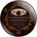 Bronze medal, Coffee Pot Book Club