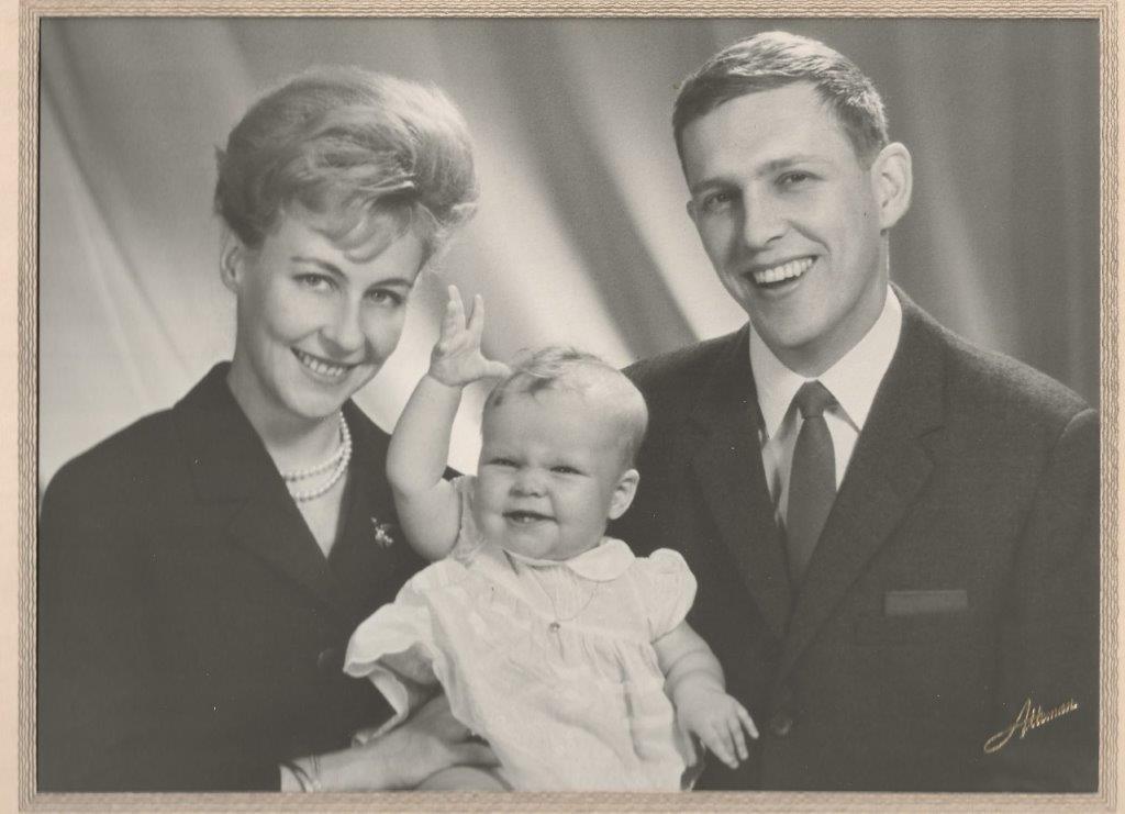 Love Fam Marklund 1963