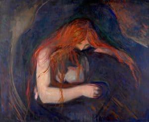 Sayara Edvard_Munch_-_Vampire_(1895)_-_Google_Art_Project