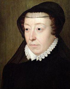 Henri IV Catherine_de_Medicis