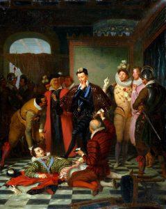 Henri IV Légended'Henri_III
