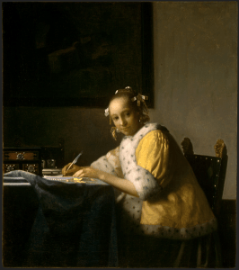 Irrelevance 1280px-A_Lady_Writing_by_Johannes_Vermeer,_1665-6