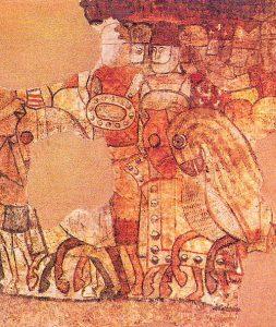 anonymous bastard Pintura_mural_del_saló_del_tinell_-_Nunó_Sanç_a_la_conquesta_de_Mallorca