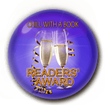Chill Logo Readers Award