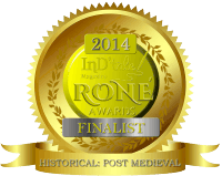 RONE Award Finalist historical post-medieval