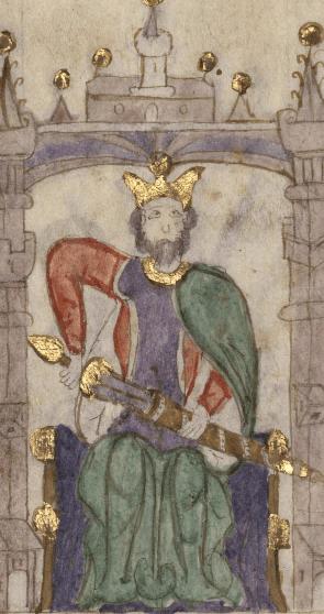el cid Sancho_II_de_Leão_e_Castela_-_Compendio_de_crónicas_de_reyes_(Biblioteca_Nacional_de_España)