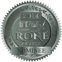 RONE Nominee 2014