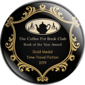 Gold medal, Coffee Pot Book Club