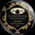 Gold medal, Coffee Pot Book Club