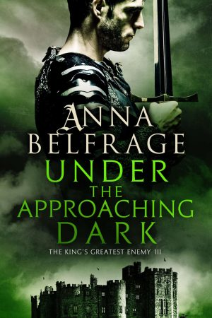 Under the Approaching Dark, Anna Belfrage