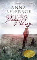 The Prodigal Son, by Anna Belfrage, cover